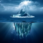 マクレランドの氷山モデルとは?コンサルティングでの考え方