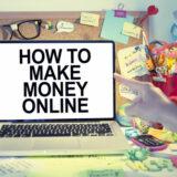稼げるサイトとは?運営し収入を生むサイトの作成方法や考え方
