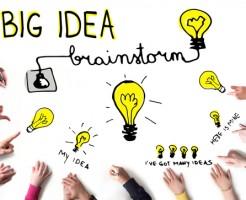 アイディアを生む方法