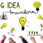アイディアを生み出す絶対法則