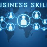 保護中: 【APA 第18巻】Business Skill Building