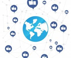 facebook アクセスアップ