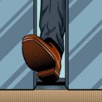 フット・イン・ザ・ドア・テクニックの説得戦術ノウハウ