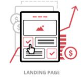 コンテンツ作成【第8回】登録率の高いランディングページを作る方法